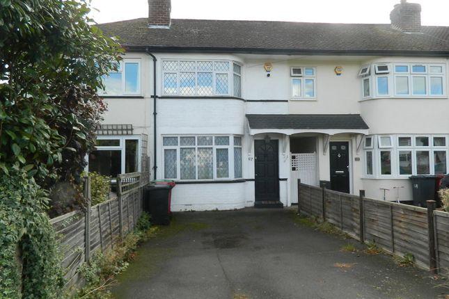 Thumbnail Terraced house to rent in Stanhope Road, Burnham, Berkshire