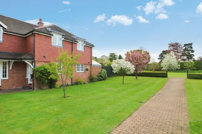 Thumbnail Semi-detached house for sale in London Road, Dorking