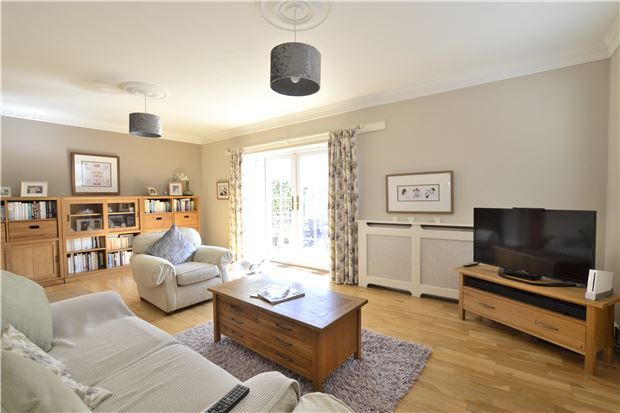 Thumbnail Detached house for sale in Green Lane, Hucclecote, Gloucester