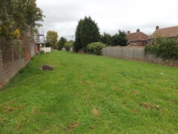 Grassland of Twenty Acres Road, Southmead, Bristol, City Of Bristol BS10