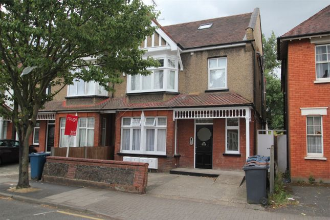 1 bed flat for sale in Hindes Road, Harrow, Middlesex