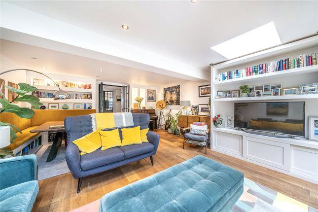 Thumbnail Semi-detached house for sale in Fenwick Road, Peckham Rye, London