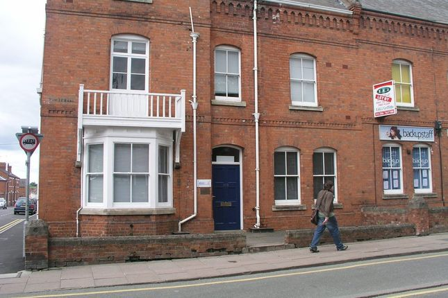 Office to let in High Street, Evesham