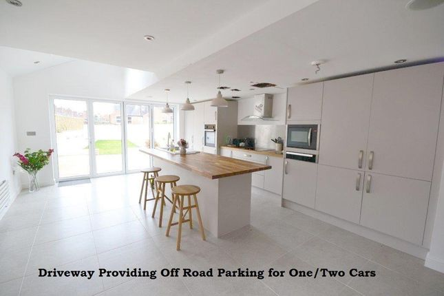 Thumbnail Property for sale in Lorne Road, Leicester