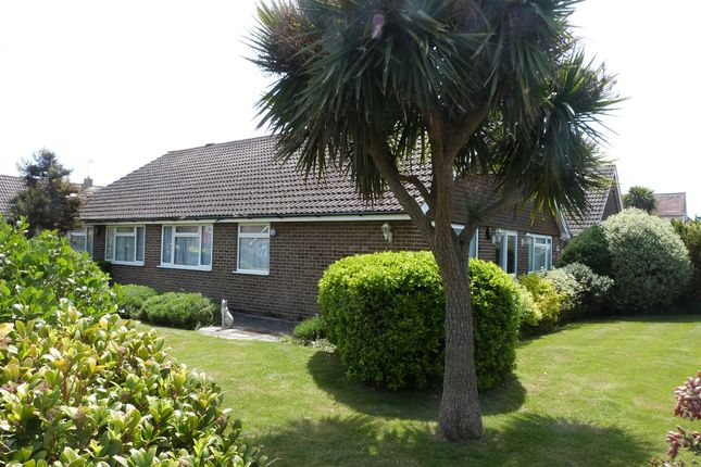Thumbnail Bungalow for sale in Bonnar Road, Selsey, Chichester