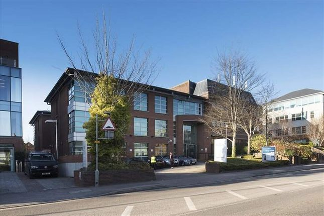 Thumbnail Office to let in Castle Court, Reigate
