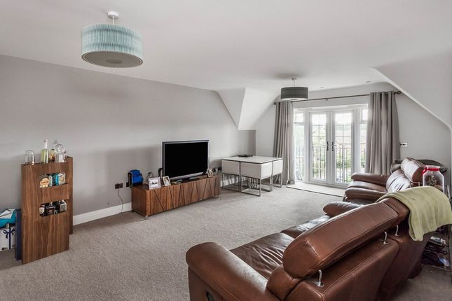 Thumbnail Flat for sale in Wyckham House, 2, Station Approach