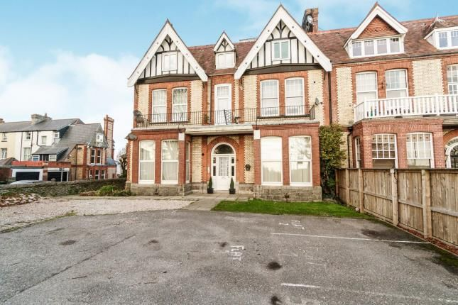 Thumbnail Flat for sale in Lipson, Plymouth, Devon