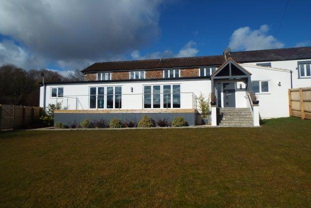 Thumbnail Detached house to rent in Nettlebridge, Oakhill, Radstock