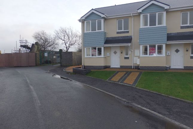 Property For Sale In Copperworks Road Llanelli
