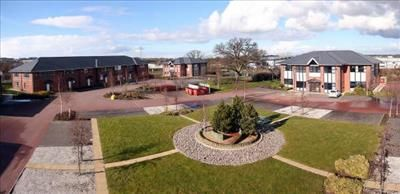 Thumbnail Office for sale in Bowen Court, St. Asaph Business Park, St. Asaph