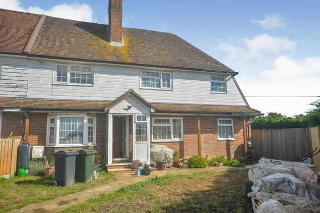 The Property of Front Road, Woodchurch, Ashford TN26