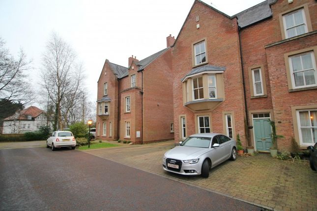 Thumbnail Terraced house to rent in Danesfort Park North, Belfast