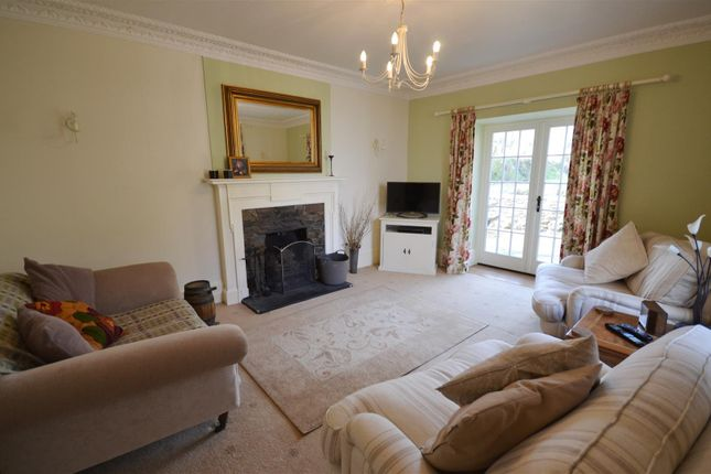Living Room of Mathry, Haverfordwest SA62
