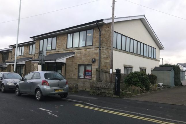 Thumbnail Office to let in Blackburn Road, Rising Bridge, Accrington