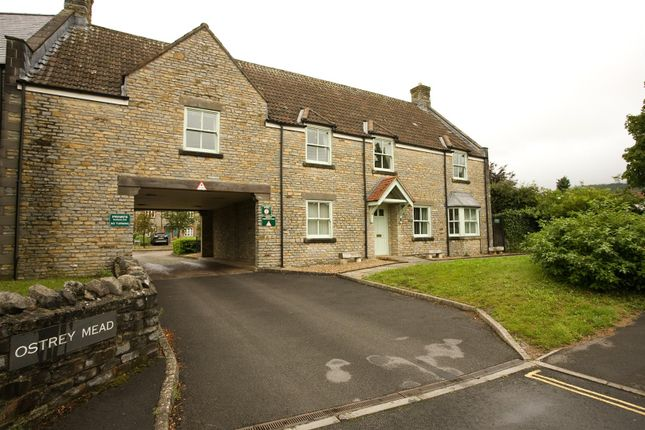 Thumbnail Flat for sale in Ostrey Mead, Cheddar