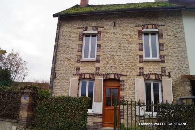 Thumbnail Property for sale in Champagne-Ardenne, Aube, Foucheres