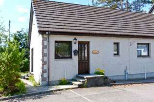 Thumbnail Cottage for sale in Perth Road, Newtonmore