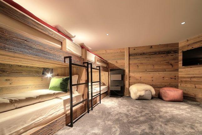 Junior Room of Megeve, Rhones Alps, France