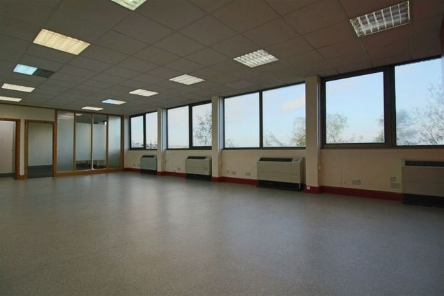 Thumbnail Studio to rent in Trident House, Paisley, Office Space - Suite P.2.4