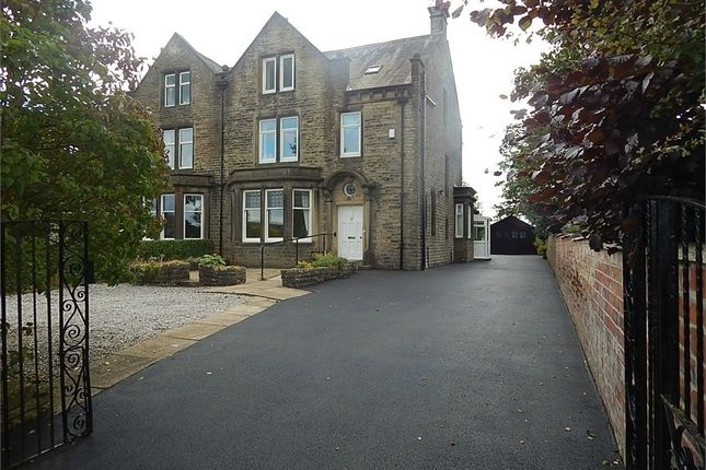 Thumbnail Semi-detached house for sale in Castle Road, Colne, Lancashire