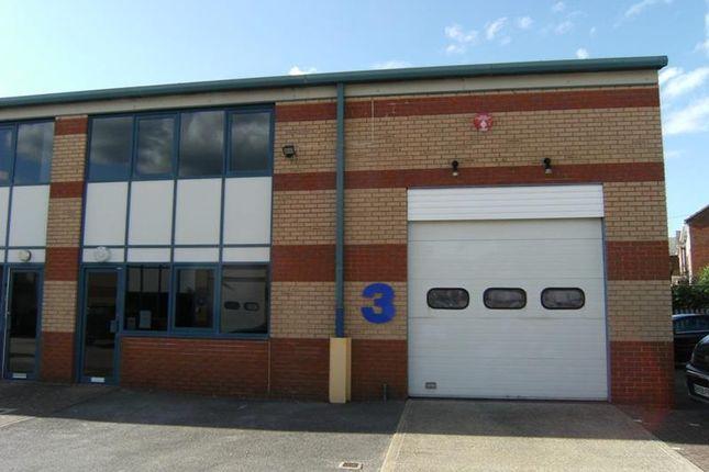 Thumbnail Warehouse to let in Unit 3 Swanwick Business Centre, Bridge Road, Swanwick, Southampton, Hampshire