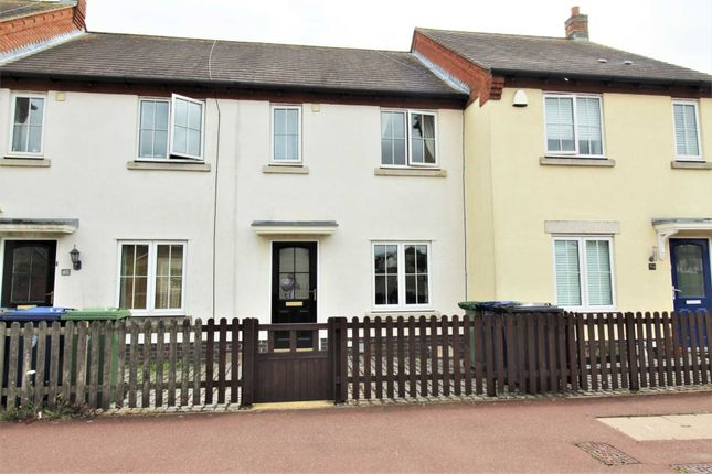 2 bed terraced house to rent in School Lane, Lower Cambourne, Cambridge CB23