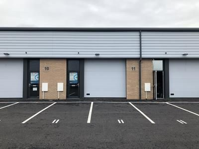Thumbnail Light industrial to let in Unit 11, Kincraig Court, Kincraig Road, Bispham, Blackpool, Lancashire