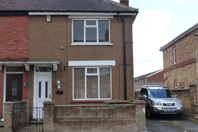 Thumbnail Property to rent in Fairview Avenue, Cleethorpes