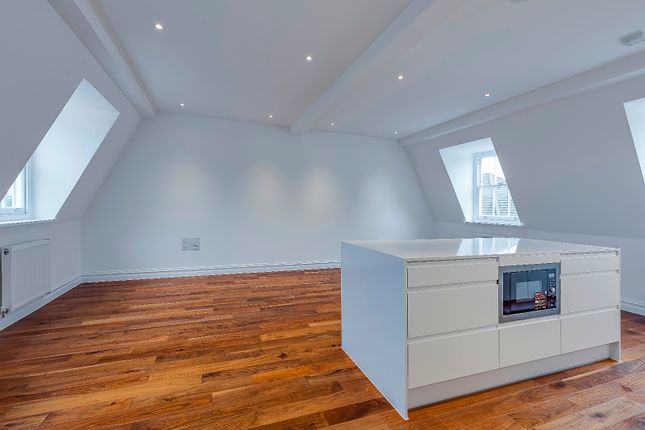 Thumbnail Flat for sale in Paradise Street, London