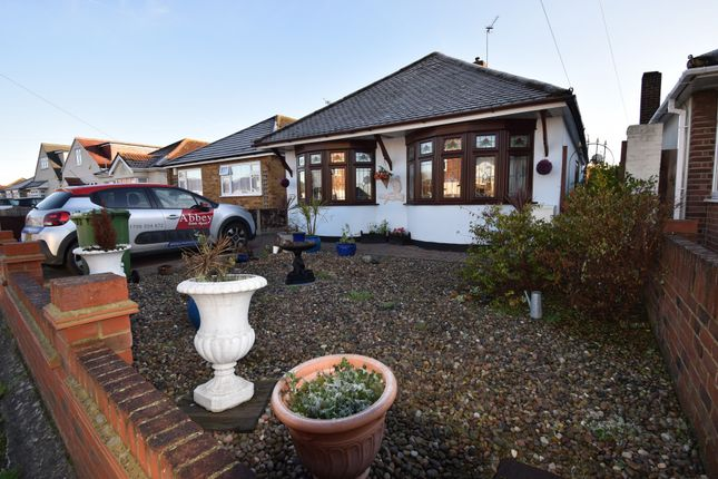 Thumbnail Bungalow to rent in Sunningdale Road, Rainham