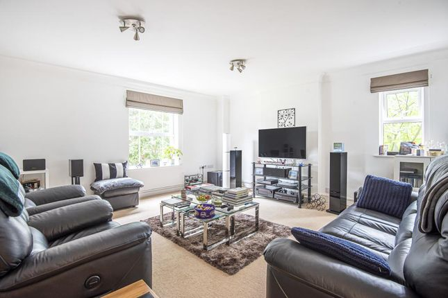 Living Room of Camberley, Surrey GU15