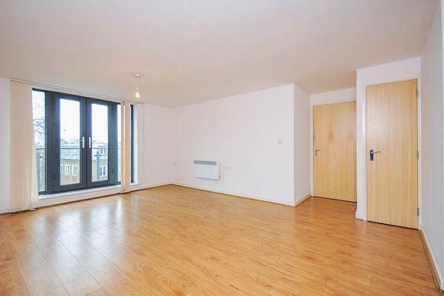 Thumbnail Flat for sale in Chimes House, 187 Beckenham Road, Beckenham, Kent
