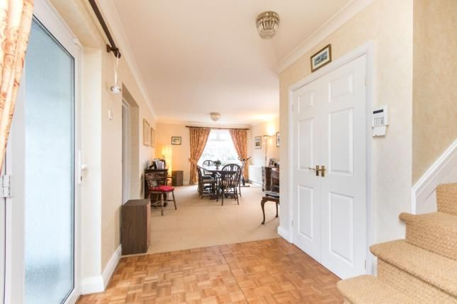 Entrance Hall of Peulwys Lane, Old Colwyn, Colwyn Bay, Conwy LL29