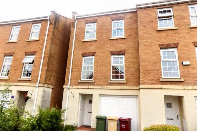Thumbnail Town house to rent in Brandforth Gardens, Westhoughton