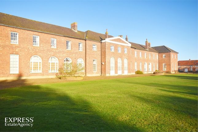 Thumbnail Flat for sale in St Georges, Wicklewood, Wymondham, Norfolk