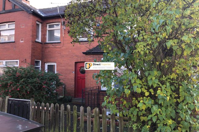 Mayville Avenue, Hyde Park, Leeds LS6