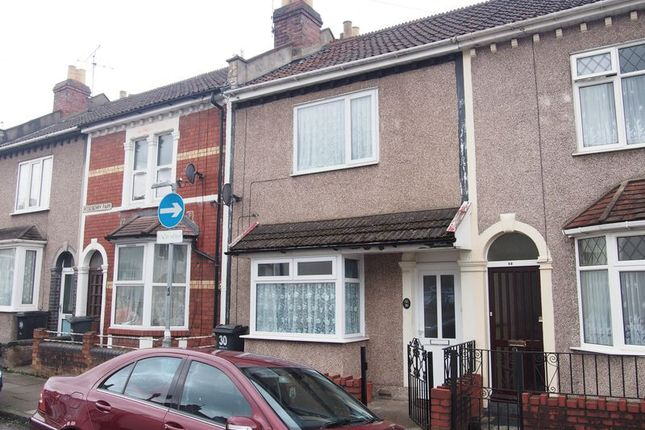 2 bed terraced house to rent in Roseberry Park, Redfield, Bristol