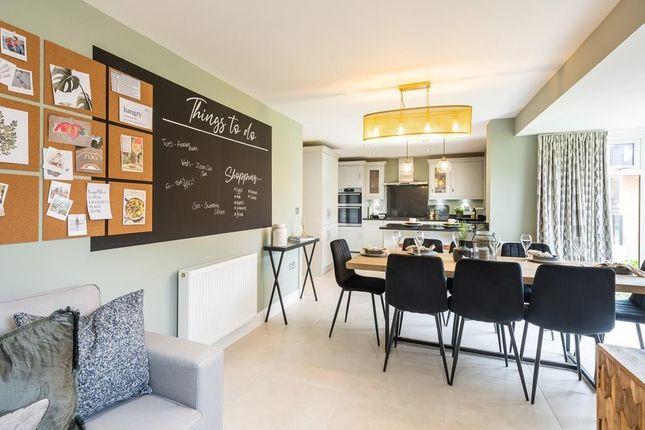 "4 bed detached house for sale in ""Bradgate"" at Stanneylands Road, Wilmslow SK9"