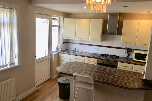 Thumbnail 3 bed terraced house to rent in London Road, Coventry