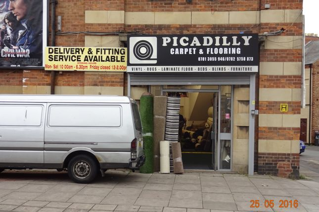 Thumbnail Warehouse to let in Greenlanr Rd, North Evington, Leicester