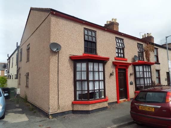 Thumbnail Property for sale in Chester Street, St Asaph, Denbighshire