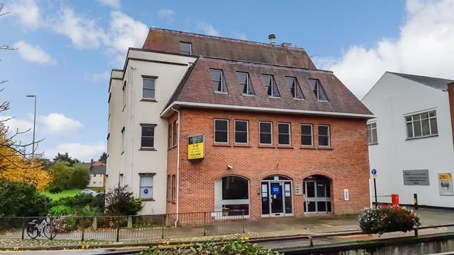 Thumbnail Office for sale in Blackburn House, 32 Crouch Street, Colchester, Essex
