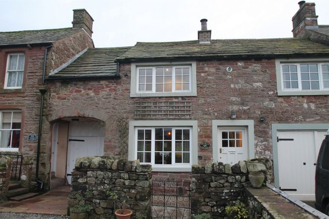 Thumbnail Cottage to rent in Bramley Cottage, Milburn, Penrith, Cumbria