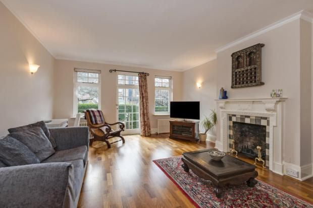 Thumbnail Flat for sale in Cholmley Gardens, Fortune Green Road, London