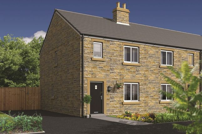 2 bed terraced house for sale in Forge Manor Forge Lane, Chinley, Derbyshire