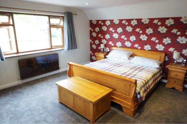 Master Bedroom of Dinder, Wells BA5