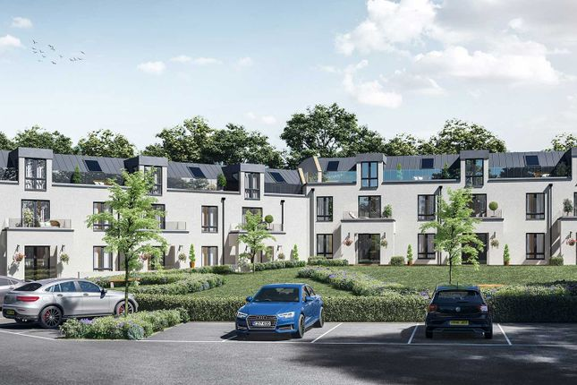 """Thumbnail Flat for sale in """"Gibson House Second Floor"""" at Centenary Way, Penzance"""