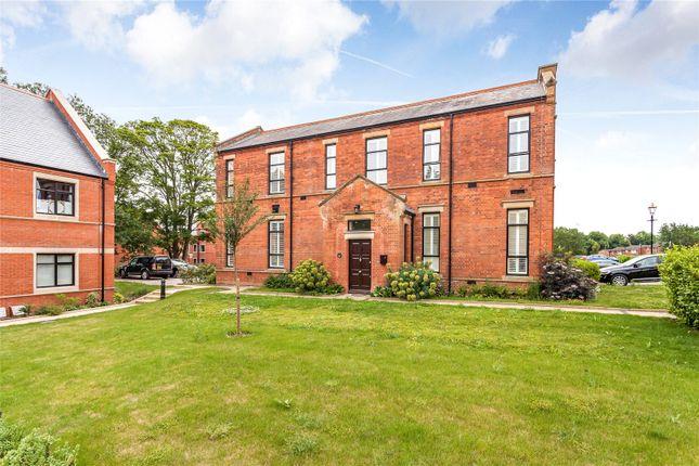 Thumbnail Property for sale in Marlborough House, Marlborough Drive, Bushey, Hertfordshire
