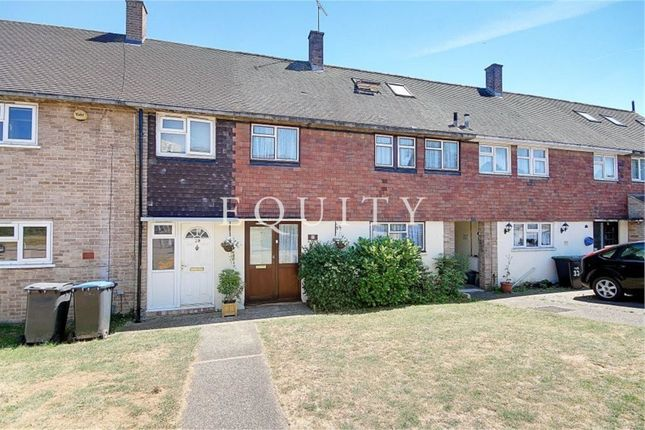 Thumbnail Terraced house for sale in Wetherby Road, Enfield